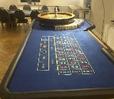 Weihnachtsfeier, Las Vegas Party, mobiles Casino, Roulette, Bingo, Poker , Rent a Casino - Oldenburg (Oldenburg)