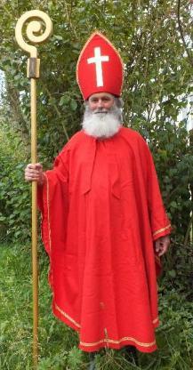 St. Nikolaus hat noch Termine frei! - Delmenhorst