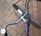 Hercules Herren-Fahrrad - Verden (Aller)