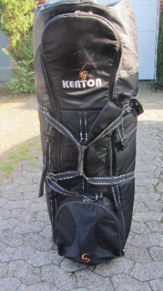 Golf-Gepäcktaschen