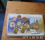 Euro Motivsatz Malta 2008 - Bremen