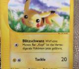 Pikachu, 1990er - Bremen