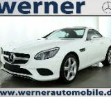 Mercedes-Benz SLC 180 - Weyhe