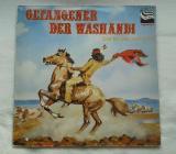 LP Gefangener Der Washandi - Eine Indianer-Geschichte - Wilhelmshaven