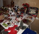 Diverse Weihnachtsdeko - Bremen