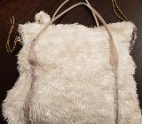 """DIESEL Handtasche """"Crazy Fur"""", weiß - Hambergen"""