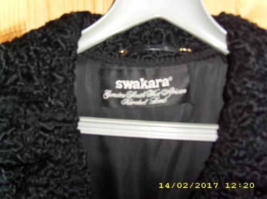 SWAKARA- Persianerjacke - Weyhe