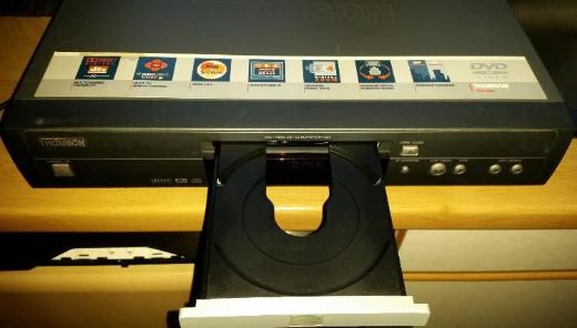 DTH 4000 DVD Player Thomson - Verden (Aller)