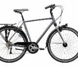 "Koga Venya Herren Trekkingrad 28"" 63cm grau 2016 - Friesoythe"