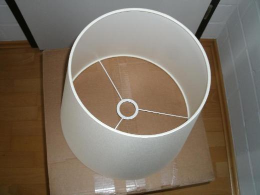 Klassischer Lampenschirm - Achim