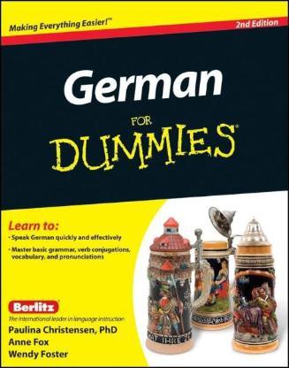 German For Dummies - Bremen