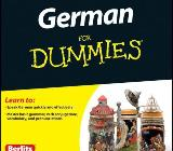 German For Dummies - Bremen