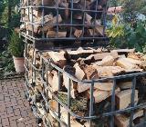 Brennholz, Kaminholz - Weide und Nadelholz Mix - Barnstorf
