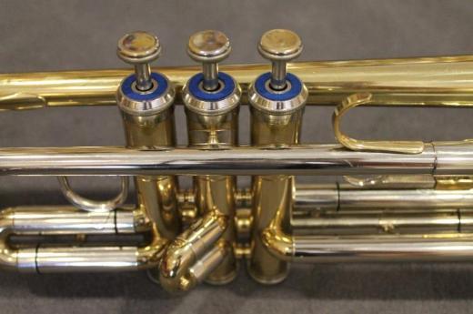 Kühnl & Hoyer Trompete, Mod. Sella inkl. Koffer - Bremen Mitte