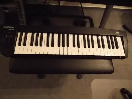 MIDI Master Keyboard MIDISTART 3