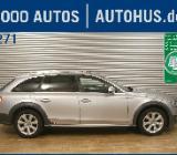 Audi A4 Allroad - Zeven