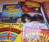25 LP'S aus den 80er und 90er Jahren - Bremen