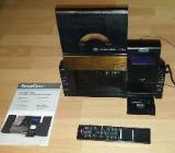 CM-3500 SilverCrest Mikro Audio Anlage,iPhone tauglich,Radio USB - Verden (Aller)