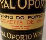 1944 Portwein Royal Oporto Colheita - Bremen