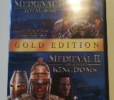 PC Spiel Medieval 2 - Tarmstedt