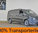 Mercedes-Benz Vito 116 CDI Tourer PRO XXL 9-Sitze +AHK #59T388 - Hude (Oldenburg)