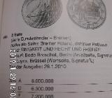 2 Euro Bremen kompletter Satz Stempelglanz - Bremen Woltmershausen