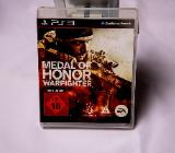 Medal Of Honor Warfighter Ps3 USK 18 - Emstek