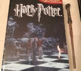 Harry Potter Schach DeAgostini - Stuhr