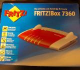 Fritzbox 7360 VDSL Router - Bremen