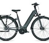 "Kalkhoff Image Move i8R Damen E-Bike 28"" 53cm schwarz matt 2018 - Friesoythe"