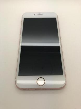 Apple iPhone 6s - 16 Gb - Rose Gold - Zustand : Sehr gut GEB-2810 - Friesoythe