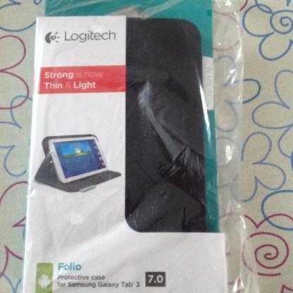Logitech Folio Samsung Galaxy Tab - Bremen