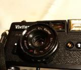 Vivitar 35EF Kamera günstig abzugeben - Rotenburg (Wümme)