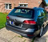 Golf 7 Variant Garantie bis 05/2023 - Otterndorf