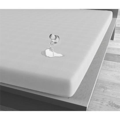 Spannbettuch Waßerdicht 90x220 INC HC Incontintentie Home Care - Friesoythe
