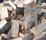 Brennholz Kaminholz trocken oder frisch 28 cm - Bad Zwischenahn
