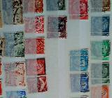 Briefmarken Deutschland - Bremen