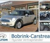MINI ONE - Bremerhaven