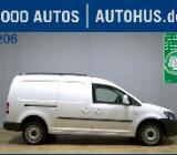 Volkswagen Caddy Maxi 2.0 TDI 4Motion Tempo MFL AHK Klima - Zeven