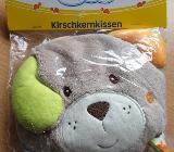 Wärmekissen Kirschkernkissen neu - Originalverpackt - Worpswede