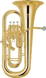 Yamaha Profiklasse - Euphonium, Mod. YEP 621 Neu inkl. Koffer und Mundstück