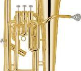Yamaha Profiklasse - Euphonium, Mod. YEP 621 Neu inkl. Koffer und Mundstück - Bremen Mitte