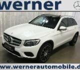 Mercedes-Benz GLC 220 - Weyhe
