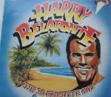 """Harry Belafonte, """"Seine 20 größten Hits"""" LP - Wilhelmshaven"""