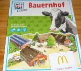 """Kinderbücher """"WAS IST WAS"""" Bauernhof"""" etc. - Bremen"""