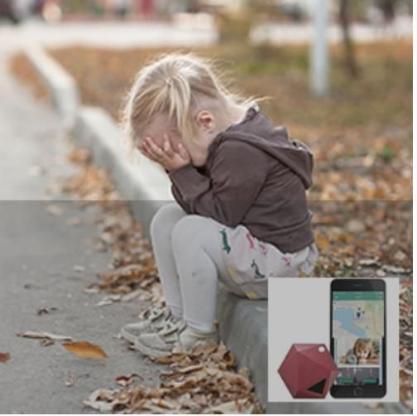 Anti-Theft Alarm Item Locator /XY4 + BLUETOOTH-ARTIKELFINDER (Neu) - Cloppenburg