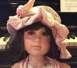 Sophie, bezaubernde Puppe, 92 cm - Gnarrenburg