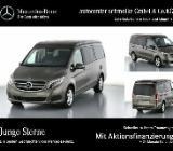 Mercedes-Benz V 220 d MARCO POLO EDITION *360°*AHK*LED*EUR6* - Osterholz-Scharmbeck