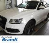 Audi Q5 2.0 TDI quattro S-LINE*S-TRONIC*XENON*NAVI*GRA*AHK - Weyhe