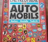 Enzyklopädie des Automobils Jahrgang 1995 - Verden (Aller)